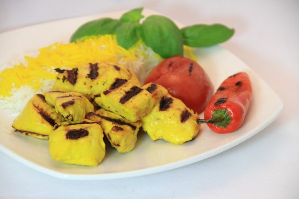 Halal Chicken Breast Kebob Raw, almasfood suppliers at